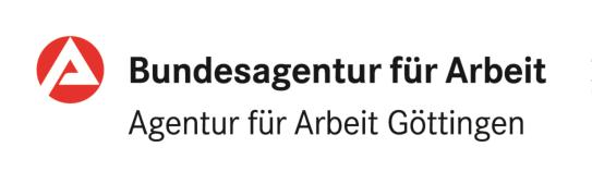 Logo Bundesagentur für Arbeit Göttingen