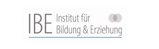 Logo Institut für Bildung und Erziehung gGmbH Göttingen