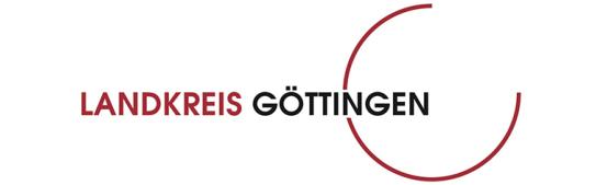 Logo Landkreis Göttingen