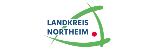 Logo Landkreis Northeim