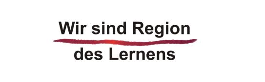 Logo Region des Lernens