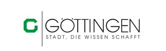 Logo Stadt Göttingen