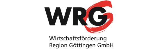 Logo Wirtschaftsförderung Region Göttingen GmbH