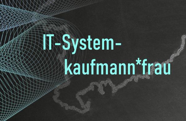 IT-System-Kaufmann