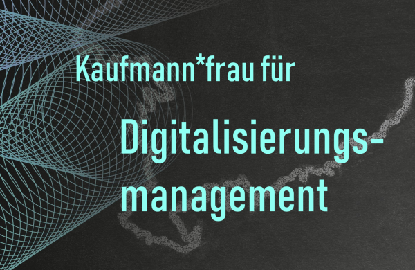 Kaufmann Digitalisierungsmanagement