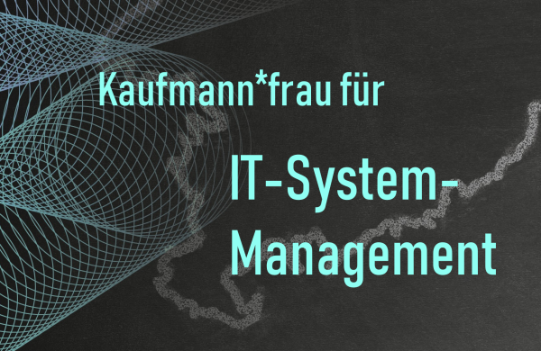 Kaufmann IT-System-Management